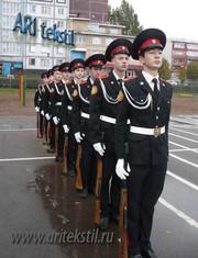 кадетская парадная форма китель брюки, Пошив на заказ формы кадетов