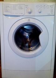продам стиральную машинку автомат очень срочно
