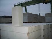 Блоки стеновые газосиликатные в Рязани