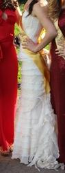 Продам выпускное,  свадебное платье