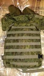 Бронежелет 6б45 бронешлем 6б47 разгрузки и рюкзаки