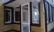 Пластиковые окна от завода в Туле.