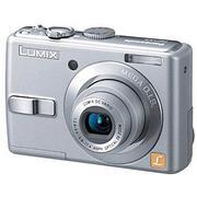 Продам цифровой фотоаппарат Panasonic DMC-LS70 Lumix