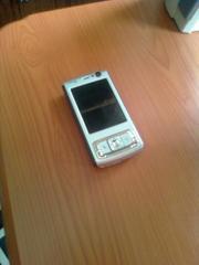 Продам сотовый телефон Nokia n95